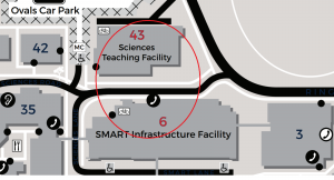 UOW Map